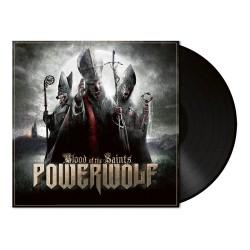 Powerwolf - Blood Of The...