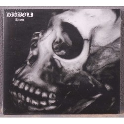 Diaboli - Kirous (Digi - CD)