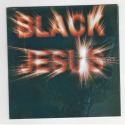 Black Jesus - Black Jesus (CD)