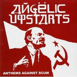 Angelic Upstarts - Anthems...