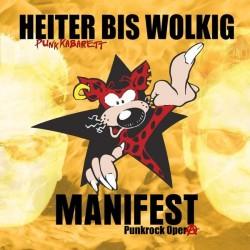 Heiter Bis Wolkig -...