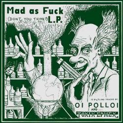 Oi Pollo / Toxik Ephex -...