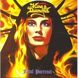 King Diamond - Fatal...