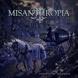 Misanthropia - Convoy Of...
