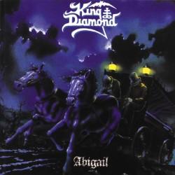 King Diamond - Abigal (180g...