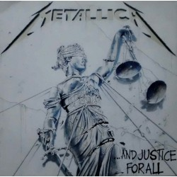 Metallica – ...And Justice...