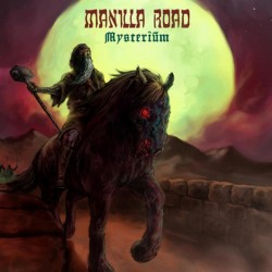 Manilla Road - Mysterium,...