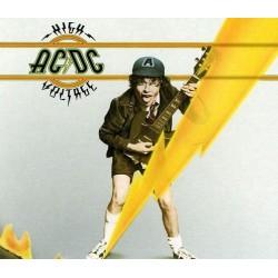 AC / DC - High Voltage...