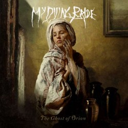 My Dying Bride – The Ghost Of Orion (CD)