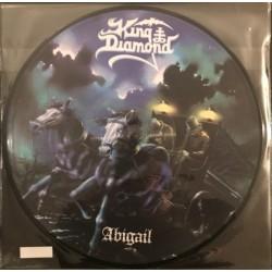 King Diamond - Abigail,...