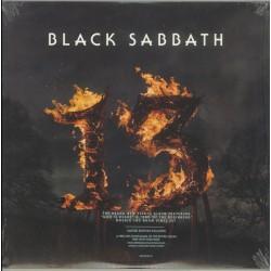 Black Sabbath - 13 (Double...