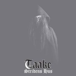 Taake - Stridens Hus, CD