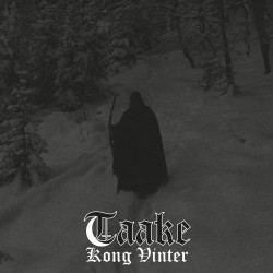Taake - Kong Vinter, CD