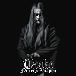 Taake - Noregs Vaapen, CD