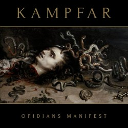 Kampfar -  Ofidians...