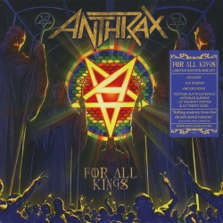Anthrax - For All Kings  (...