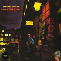 David Bowie - Ziggy...