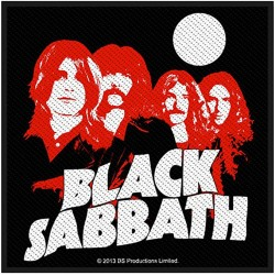 Black Sabbath - Red...