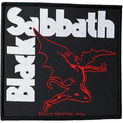 Black Sabbath - Demon (...