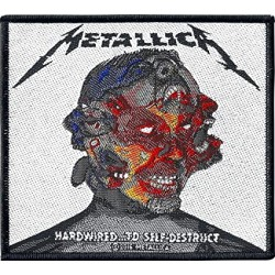 METALLICA - HARDWIRED TO...