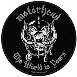 MOTÖRHEAD - The Wold Is...