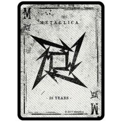 METALLICA - 30 Years  (...