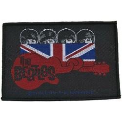 THE BEATLES - Vintage Union...