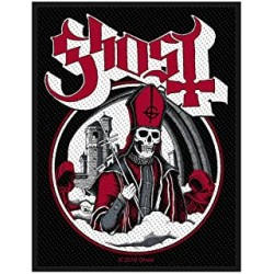 GHOST - SECULAR HAZE (...