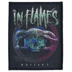 IN FLAMES -  BATTLES  (...