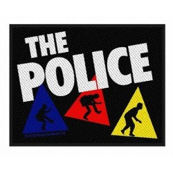 The Police  - Triangles  (...