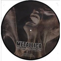 METALLICA - THE UNNAMED...