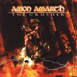 Amon Amarth – The Crusher...