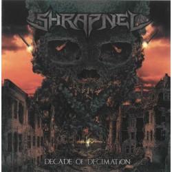 Shrapnel - Decade Of...