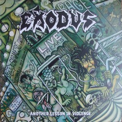 Exodus – Another Lesson In...