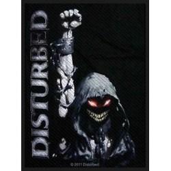 Disturbed - Reaper - Patch...