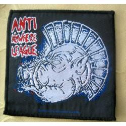 Anti Nowhere Leage - Logo (...