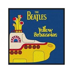 The Beatles - Yellow...