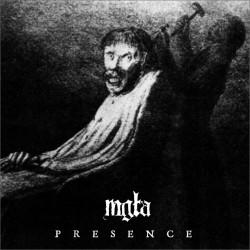MGLA - Presence (CD)