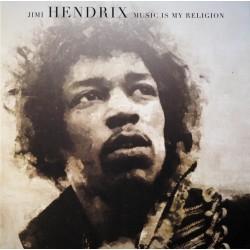 Jimi Hendrix - Music Is My...