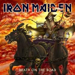 Iron Maiden - Death On The...
