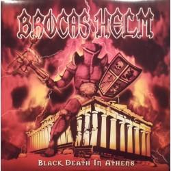 BROCAS HELM - BLACK DEATH...