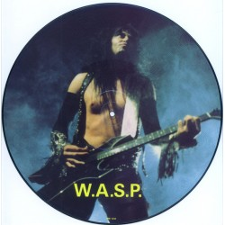 W.A.S.P - Interview Picture...