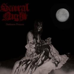 Sacral Nights - Darkness...