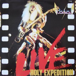 HOLY EXPEDITION - BOW WOW (...