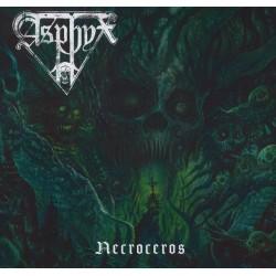 Asphyx - Necroceros  (...