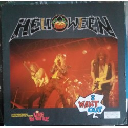 Helloween – I Want Out...