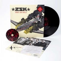 ZSK - Ende der Welt (Vinyl...