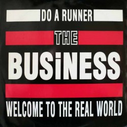The Business - Do A Runner...