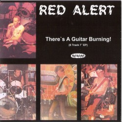 Red Alert - There s A...