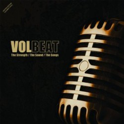 Volbeat ‎– The Strength /...